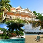 Plantation Beach Villas Foto