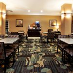 Photo of Holiday Inn Express Hotel & Suites Baton Rouge -Port Allen
