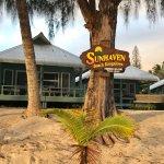 Foto di Sunhaven Beach Bungalows