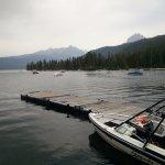 Redfish Lake - Activities nearby