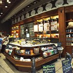 Photo of Starbucks Coffee #18830