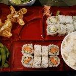 Фотография Momo Sushi and Grill