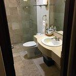 Foto de Hotel San Xavier