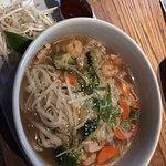 Pacific Rim Soup