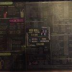 Foto de El Zarape Bar Restaurante
