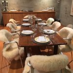 Private dining at Craggy Range on an Exclusive Tour.