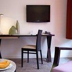 Photo of Adina Apartment Hotel Budapest