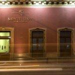 Photo of Hotel Monte Leon
