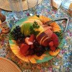 Foto de Cape Lookout Bed n Breakfast