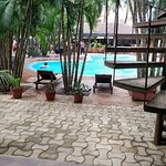 Silver Sands Beach Resort Daman Foto
