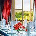 Sheraton Fuschlsee-Salzburg Hotel Jagdhof Foto