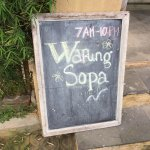 Photo of Warung Sopa
