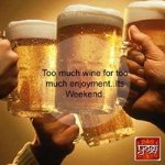 Chilled Beer!!