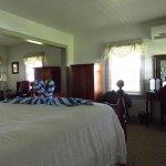 Photo de First Colony Inn