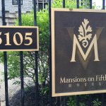 Mansions On Fifth Hotel.