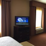 Hampton Inn and Suites - Durant Foto