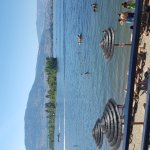 Foto de Walnut Beach Resort