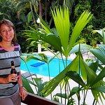 Photo de Falls Resort at Manuel Antonio