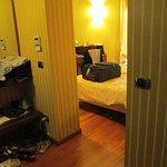 Hotel Cecil Foto