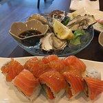 صورة فوتوغرافية لـ Nao sushi