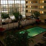 Foto de Atrium Hotel & Suites, DFW Airport South
