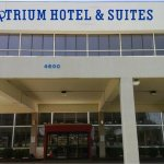 Photo of Atrium Hotel & Suites, DFW Airport South