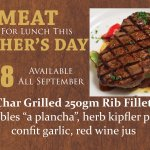 Father's Day Special - All September