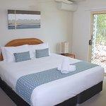 2 Bedroom Oceanic Apartment