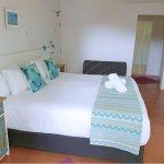 1 Bedroom Motel Style Studio
