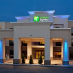 Photo of Holiday Inn Express Rawlins