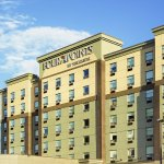 Four Points by Sheraton Calgary Airport Foto