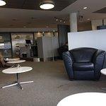 Foto de City Airport Bremen Visitor Lounge