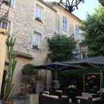 Photo de L'Abbaye Hotel
