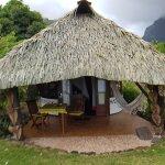 Linareva Moorea Beach Resort Foto