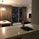 Foto di Quay West Suites Melbourne
