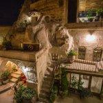 Foto de Koza Cave Hotel