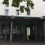 Foto de Geneva Hostel