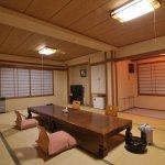 Large Japanese Room