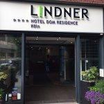 Foto de Lindner Hotel Dom Residence