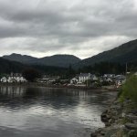 Albatross Lodge and Lochgoilhead