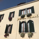Photo de Hotel Tiziano