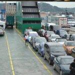 Photo of Irish Ferries
