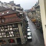 Photo de Bern Backpackers - Hotel Glocke