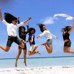 Foto de Anda de Boracay White Sand Beach Resort