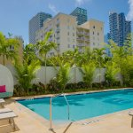 Foto de Aloft Miami Brickell