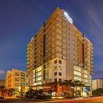 Aloft Miami Brickell Foto