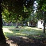 Foto de Odésia Vacances Village Club le Domaine de Seillac