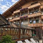 Schöne Balkons
