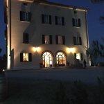 Relais Villa Grazianella - Fattoria del Cerro Foto