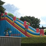 Foto de Shibukawa Skyland Park